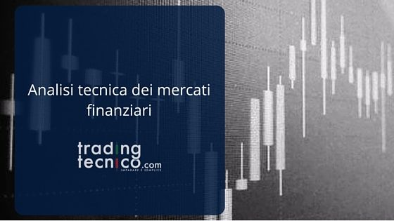 Analisi tecnica dei mercati finanziari forex