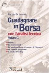 Guadagnare in Borsa con l'analisi tecnica. Renato Di Lorenzo