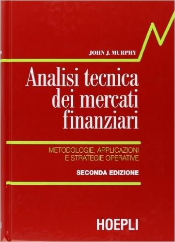 libro Analisi tecnica dei mercati finanziari di John Murphy