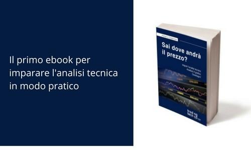 ebook per imparare l'analisi tecnica