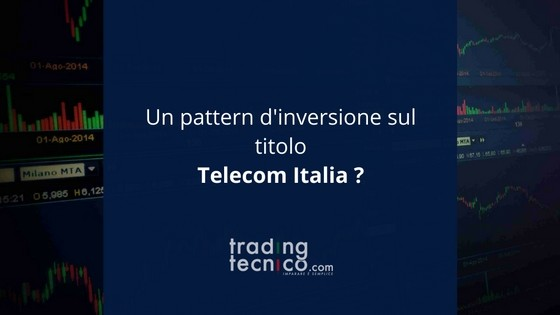 Analisi tecnica Telecom Italia