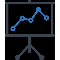 Grafici confronto trading